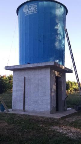 Caixa dágua 15.000 L em Fibra de Vidro Ecology - Foto 4