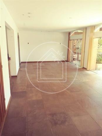 Casa à venda com 4 dormitórios em Jardim botânico, Rio de janeiro cod:840009 - Foto 18