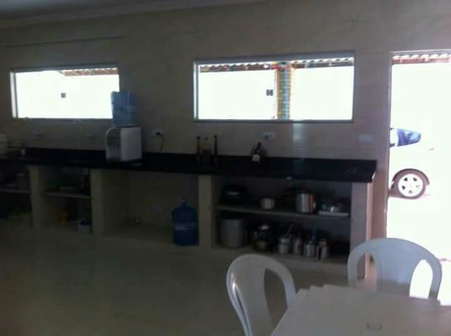 Vendo casa de praia Marina Morro Branco - Foto 10