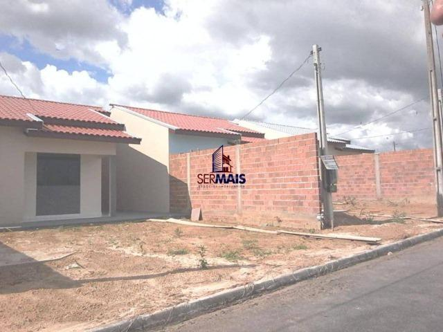 Excelente casa a venda localizada no bairro Orleans da Avenida Brasil na cidade de ji-para