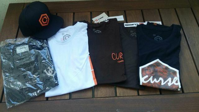 fde4b08664bbf Camisetas de Skatistas  Alta Qualidade - Roupas e calçados - Centro ...
