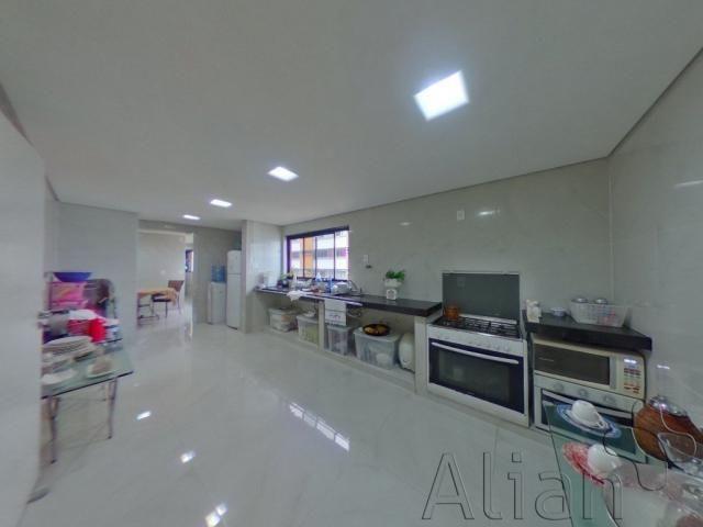 Apartamento 4 suítes Beira mar, vista Mucuripe - Foto 14