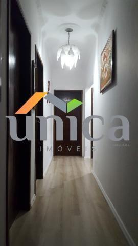 Casa à venda com 3 dormitórios em Vila nova, Joinville cod:UN01030 - Foto 17
