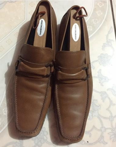 94c47c262 Sapato mocassim louis vuitton - Roupas e calçados - Reduto, Belém ...