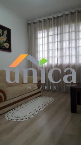 Casa à venda com 3 dormitórios em Vila nova, Joinville cod:UN01030 - Foto 15