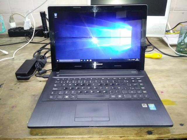 b86c61bba Notebook Lenovo G40-70 com Intel® Core  i3-4005U