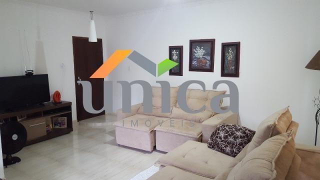 Casa à venda com 3 dormitórios em Vila nova, Joinville cod:UN01030 - Foto 14