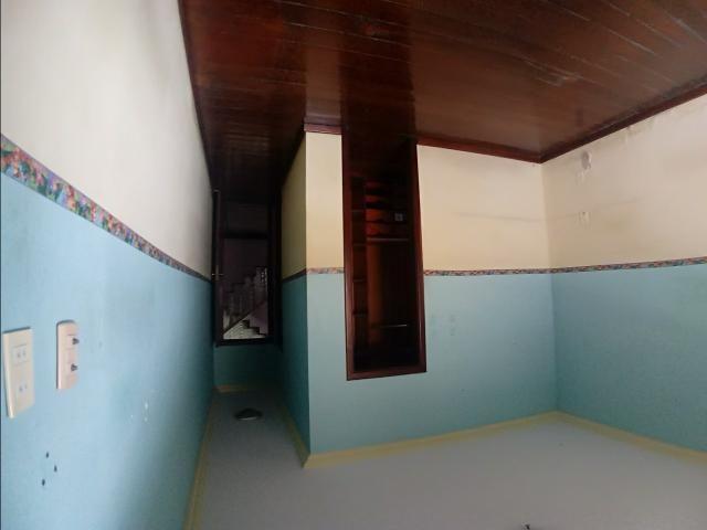 Casa com 4 quartos todos com suíte e closet - Foto 9