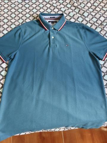483049844 Camisa Polo Tommy Hilfiger Original Importada - Roupas e calçados ...