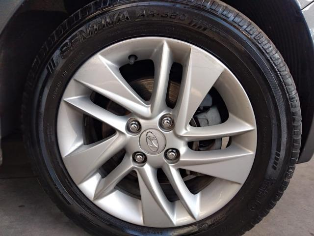 Hyundai Hb20 2013 Premium 1.6 - Foto 8
