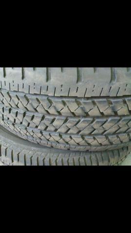 Pneu 225-60-18 Bridgestone - Foto 2