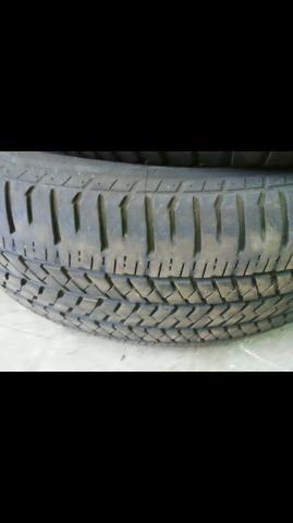 Pneu 225-60-18 Bridgestone - Foto 5