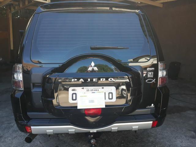 Mitsubishi Pajero HPE 3.2 DIESEL 2012/2013 - Foto 4