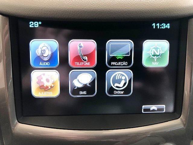 Chevrolet cruze 2017/2018 1.4 turbo ltz 16v flex 4p automático - Foto 19