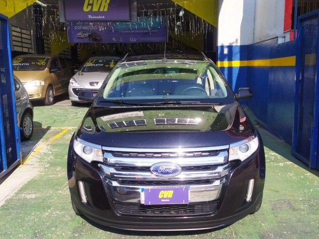2011 Ford Edge V6 AWD - Financio - Foto 2