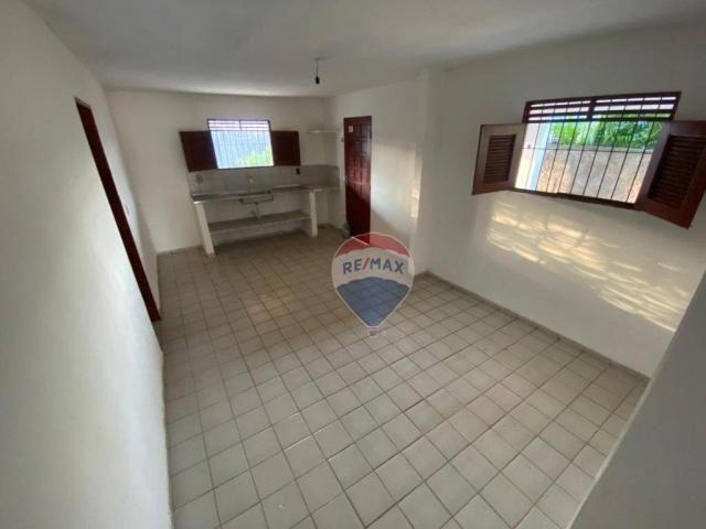 Casa com 3 dormitórios à venda, 76 m² por R$ 150.000,00 - Jacumã - Conde/PB - Foto 10