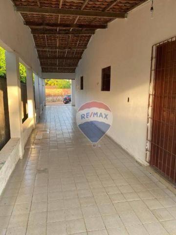 Casa com 3 dormitórios à venda, 76 m² por R$ 150.000,00 - Jacumã - Conde/PB - Foto 5