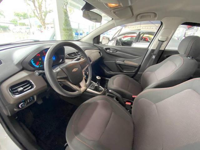 Chevrolet Prisma Sed. LTZ 1.4 8V FlexPower 4p - Foto 5