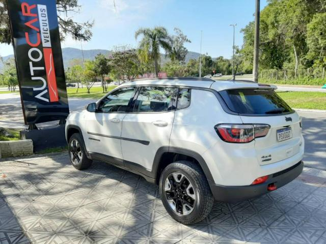 Jeep Compass TRAILHAWK - Foto 6