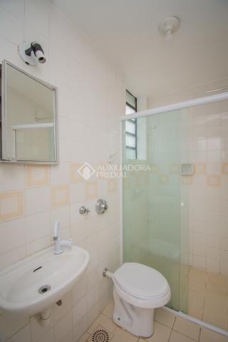 Apartamento para alugar com 1 dormitórios em Rio branco, Porto alegre cod:254597 - Foto 15