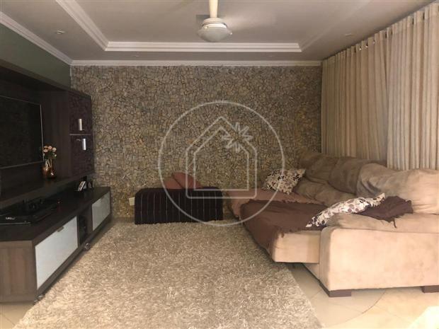 Casa à venda com 3 dormitórios em Parque a equitativa, Duque de caxias cod:885789 - Foto 2