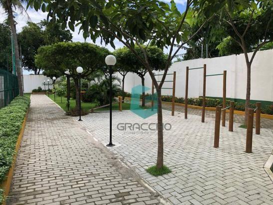 Apartamento com 3 dormitórios à venda, 60 m² por R$ 230.000 - Parangaba - Fortaleza/CE - Foto 4