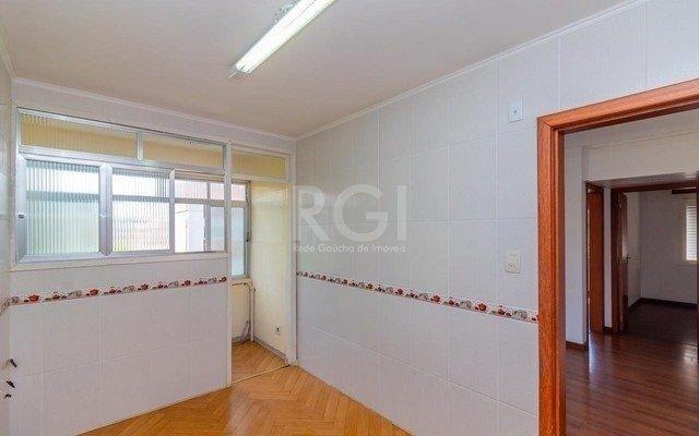 Apartamento à venda com 2 dormitórios em São sebastião, Porto alegre cod:EL56356938 - Foto 13
