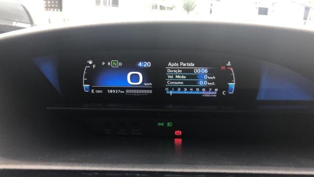 Toyota Etios Sedan Platinum 1.5 (Aut) (Flex) - Foto 7