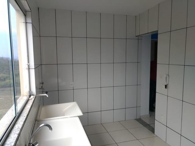 Apartamento para alugar em Centro, São brás do suaçuí cod:1050 - Foto 3