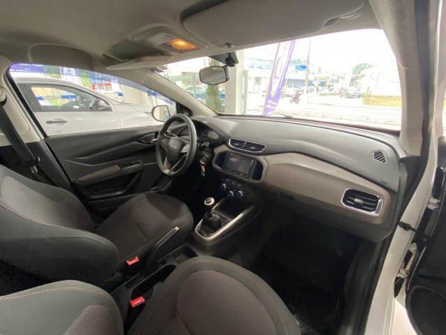 Chevrolet Prisma Sed. LTZ 1.4 8V FlexPower 4p - Foto 13