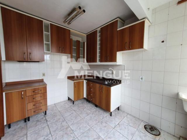 Apartamento à venda com 2 dormitórios em São sebastião, Porto alegre cod:10235 - Foto 8