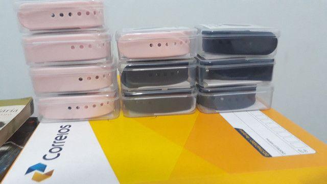Relógio digital inteligente smartwatch - Foto 5