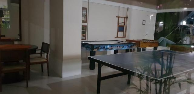 Apartamento à venda com 3 dormitórios em Vila regente feijó, São paulo cod:AP0396_PRST - Foto 6