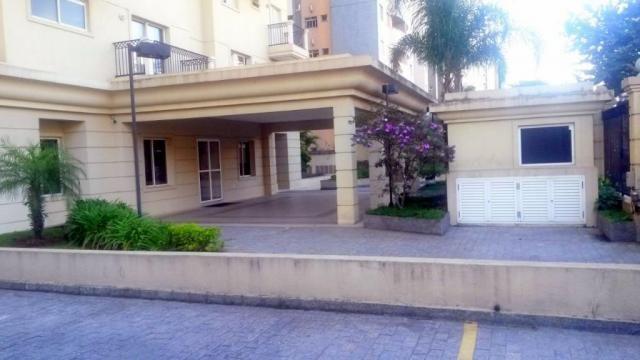 Apartamento à venda com 2 dormitórios em Vila gomes cardim, São paulo cod:AD0005_PRST