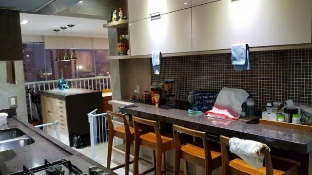 Apartamento à venda com 3 dormitórios em Vila regente feijó, São paulo cod:AP0396_PRST - Foto 18
