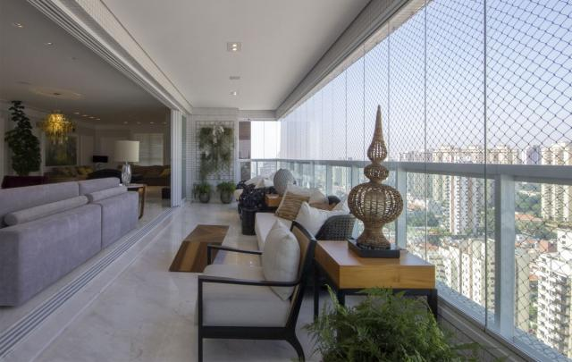 Apartamento à venda com 4 dormitórios em Tatuapé, São paulo cod:AP0835_PRST - Foto 9