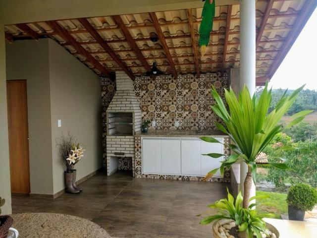 Casa à venda com 2 dormitórios em Fazenda velha, Pinhalzinho cod:CA0743 - Foto 16