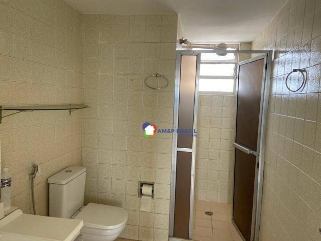 Apartamento com 3 dormitórios à venda, 112 m² por R$ 230.000 - Setor Central - Goiânia/GO - Foto 10