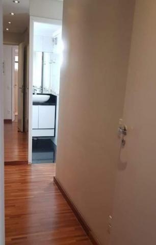 Apartamento à venda com 3 dormitórios em Vila canero, São paulo cod:AP0371_PRST - Foto 16