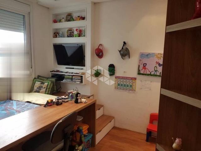 Apartamento à venda com 3 dormitórios em Jardim europa, Porto alegre cod:9922640 - Foto 16