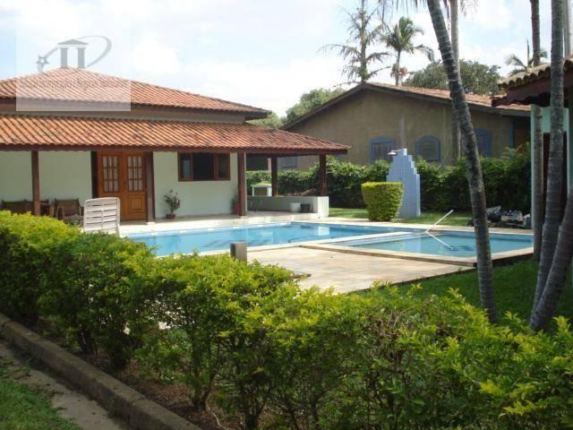 Casa à venda, 435 m² por R$ 1.200.000,00 - Chácaras Long Island - Jaguariúna/SP - Foto 8