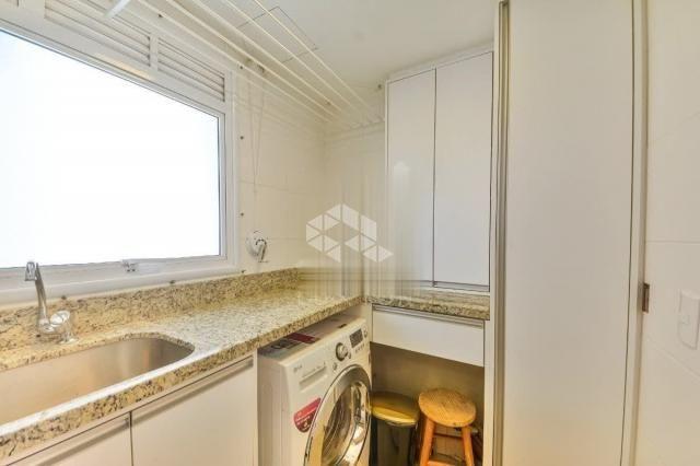 Apartamento à venda com 3 dormitórios em Jardim europa, Porto alegre cod:9922640 - Foto 11