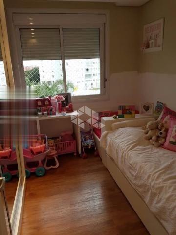 Apartamento à venda com 3 dormitórios em Jardim europa, Porto alegre cod:9922640 - Foto 17