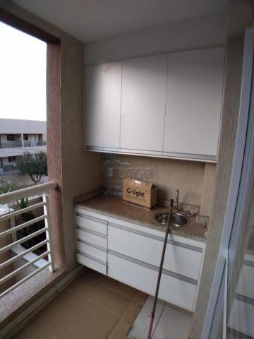 Apartamento à venda com 2 dormitórios em Jardim botanico, Ribeirao preto cod:V117590 - Foto 3