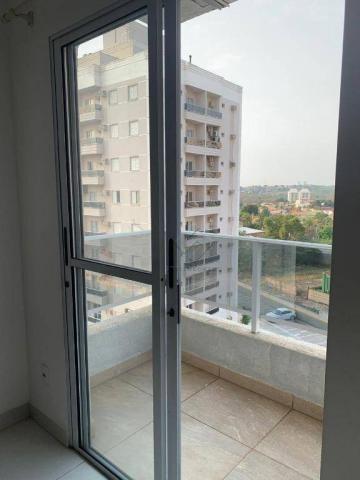 Apartamento Flat no Della Rosa 1 com 1 dormitório à venda, 47 m² por R$ 190.000 - Ribeirão - Foto 12