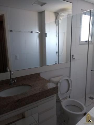 Apartamento para alugar com 3 dormitórios em Quilombo, Cuiabá cod:19413 - Foto 10