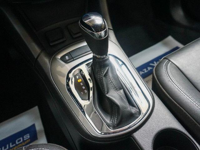 Chevrolet Cruze 1.4 LT Flex Automático 2017/2017 - Foto 14