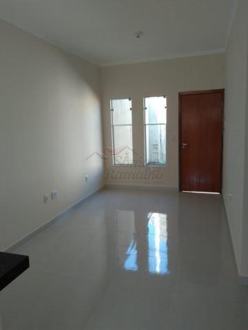 Casa à venda com 2 dormitórios em Jardim santa cecilia, Bonfim paulista cod:V14669 - Foto 4