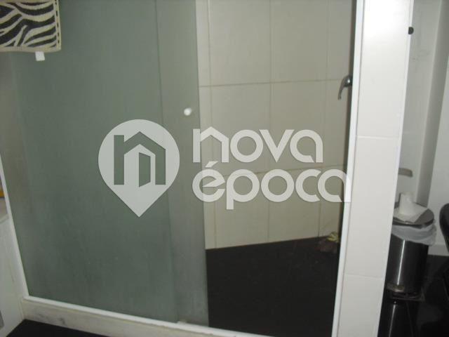 Casa de vila à venda com 4 dormitórios em Tijuca, Rio de janeiro cod:SP4CV42492 - Foto 16