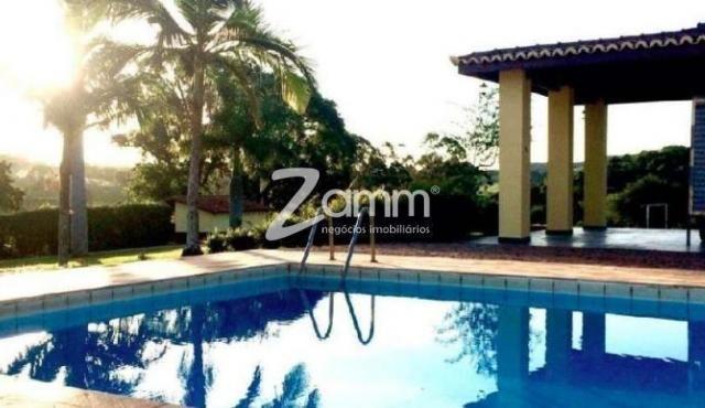 Chácara à venda com 5 dormitórios em Sousas, Campinas cod:FA001327 - Foto 5